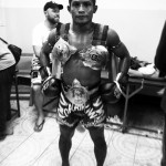 Chalam Kaw Diamond Muay Thai