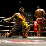 Somsak Diamond Muay Thai