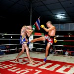 Fabio Diamond Muay Thai